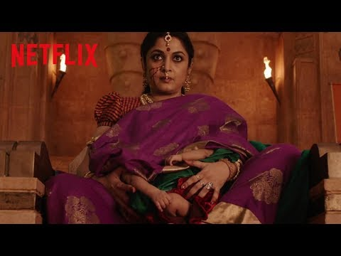 Watch: The first teaser of Netflix's Baahubali-prequel based