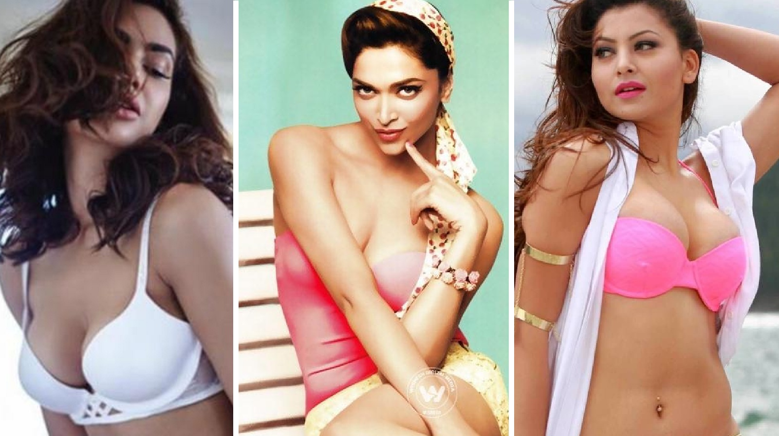 All Bollywood Actress Nude Photos poll: vote for the sexiest bollywood actresses of 2019